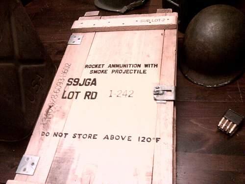 WW2 U.S. Collection