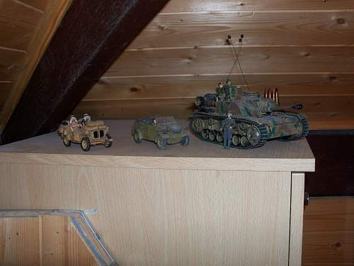 my ww2 collection