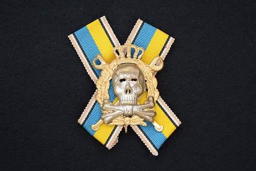 Show Your Braunschweig Skulls