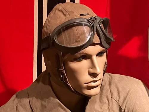 Mannequin Collection Displays