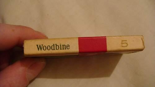Woodbines