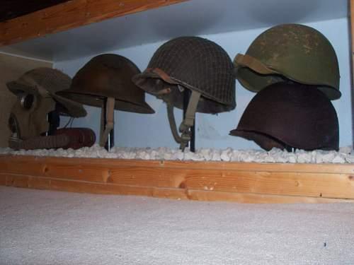 headgear display