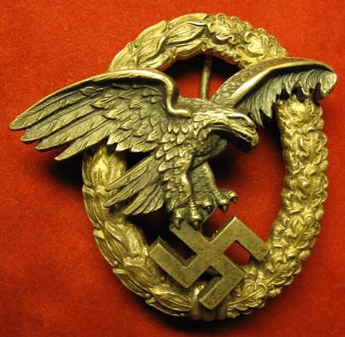 Click image for larger version.  Name:22 Observer Badge Juncker.jpg Views:263 Size:87.4 KB ID:176531