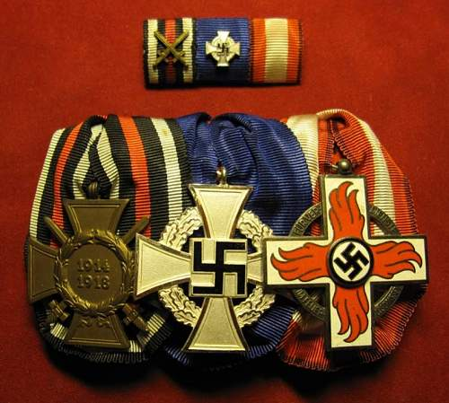 Click image for larger version.  Name:154 medalbar Firebrigade 3 pce.jpg Views:119 Size:74.8 KB ID:186779