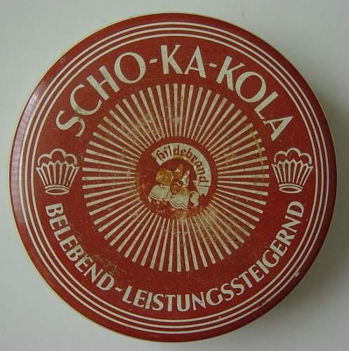 Click image for larger version.  Name:Scho-Ka-Kola tin..JPG Views:466 Size:154.7 KB ID:200569