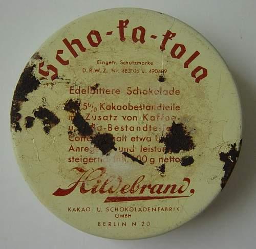 Click image for larger version.  Name:Scho-Ka-Kola tin reverse..JPG Views:113 Size:112.3 KB ID:200572