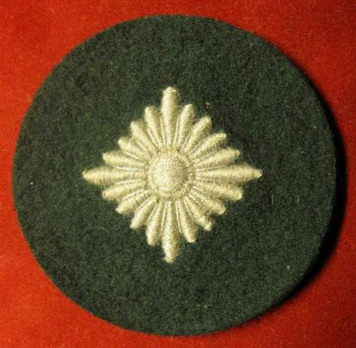Click image for larger version.  Name:229 Long service Patch.jpg Views:157 Size:86.2 KB ID:212605