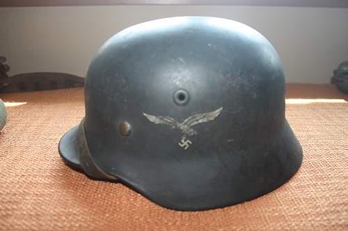 WW2 Collection (North Carolina, USA)