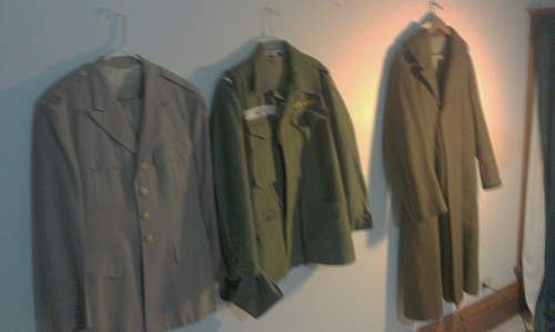 My Military Collection!