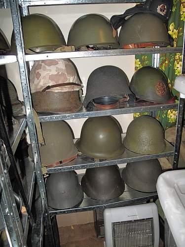 Various uniform display