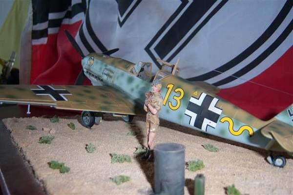 My other hobby....but still WW2 :)