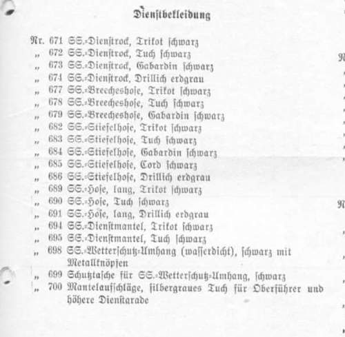 Click image for larger version.  Name:Dienstbekleidung  SS ' Late '34.jpg Views:50 Size:215.9 KB ID:260094