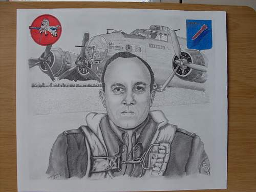 Post your war-time Artwork...!