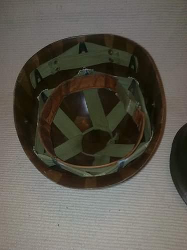 My new hobby; Headgear!