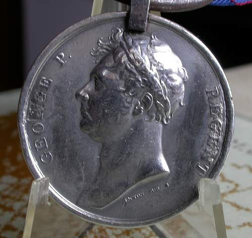 Click image for larger version.  Name:waterloo medal 1.jpg Views:64 Size:171.8 KB ID:302407