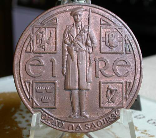 Click image for larger version.  Name:irish general service medal 1917-1921 2.jpg Views:63 Size:245.0 KB ID:302501