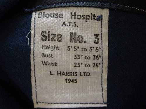 Click image for larger version.  Name:ATS hospital blue BD label..jpg Views:85 Size:151.4 KB ID:317519