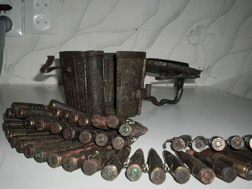 My WWII German Collection