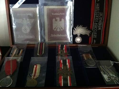 My Third Reich Collection