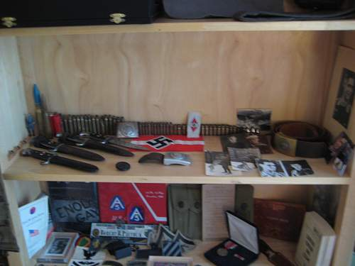 My WWII Collection