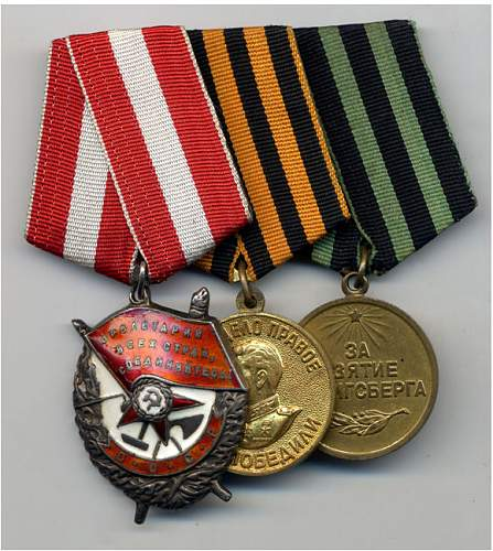 Click image for larger version.  Name:ShchukinMedals.jpg Views:165 Size:114.2 KB ID:33955