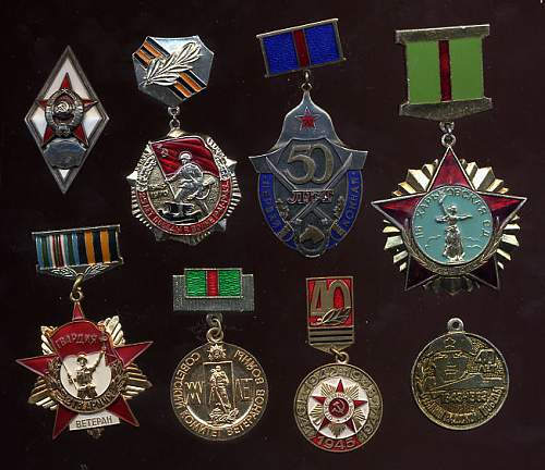 Click image for larger version.  Name:Badges.jpg Views:238 Size:102.1 KB ID:33963
