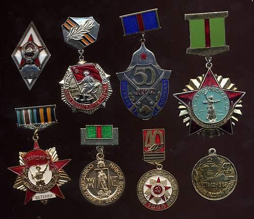 Click image for larger version.  Name:Badges.jpg Views:279 Size:102.1 KB ID:33963
