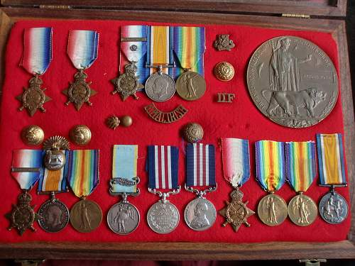 Great War  Irish Regiments of the British Army