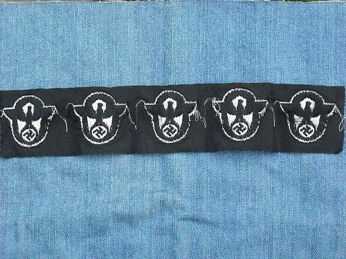 Click image for larger version.  Name:Police patches 002.jpg Views:83 Size:273.7 KB ID:348373