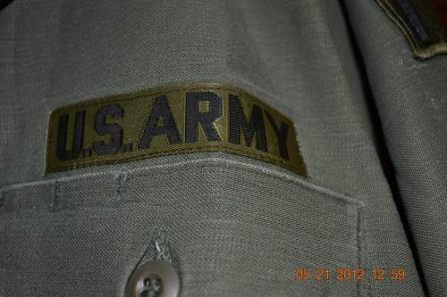 Recent Pick Ups!! Vietnam/WWII