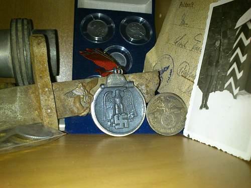 my really small collectiion