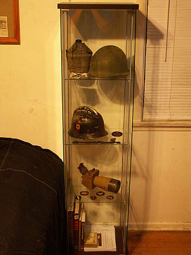 My Inherited ww2 collection