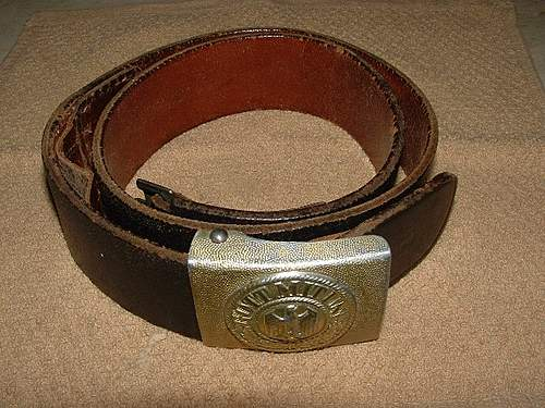 Click image for larger version.  Name:Belt and Buckle.JPG Views:148 Size:128.5 KB ID:373789