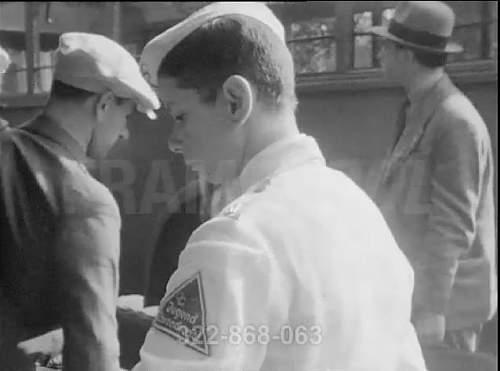 Post your 1936 Berlin Games Memorabilia.