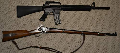 My Guns and Stuff.. Collection