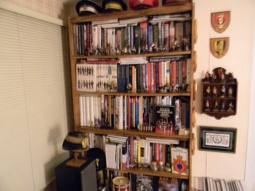 My Den & Collection