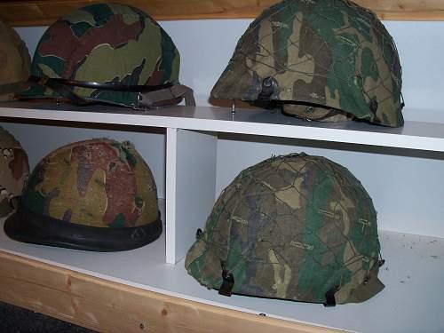 my headgear display updated