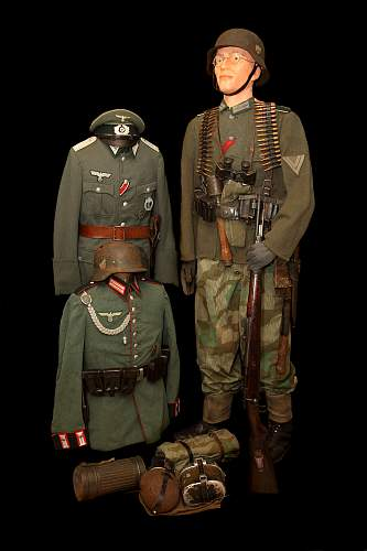 My Militaria collection