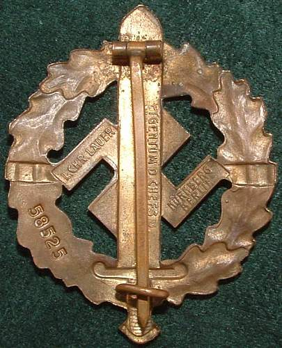 Click image for larger version.  Name:German Medal Coll (18).JPG Views:86 Size:111.4 KB ID:44600