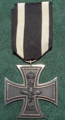 Click image for larger version.  Name:German Medal Coll (26).JPG Views:80 Size:133.9 KB ID:44603