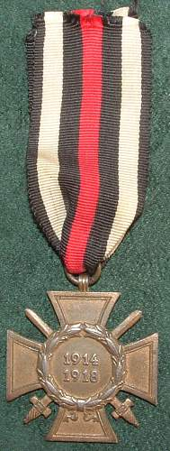 Click image for larger version.  Name:German Medal Coll (64).JPG Views:50 Size:100.8 KB ID:44617