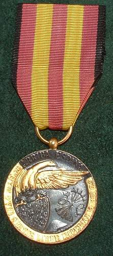 Click image for larger version.  Name:German Medal Coll (74).JPG Views:65 Size:104.5 KB ID:44620