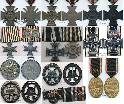 Click image for larger version.  Name:WW1_Collect_German.jpg Views:118 Size:342.1 KB ID:446453