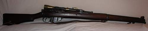 Sniper Rifle Collection