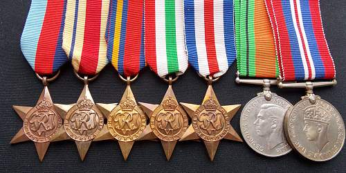 My WW2 Collection So Far