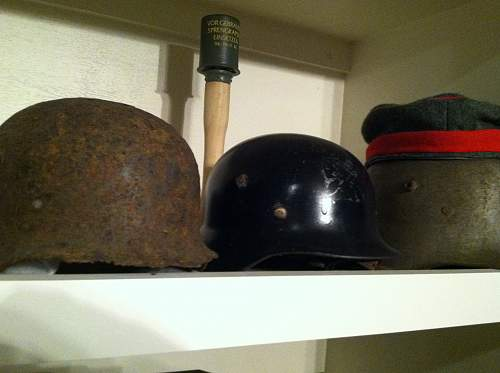 My Humble Militaria Collection