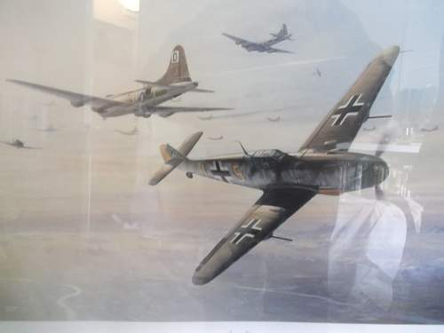 Military Related Art