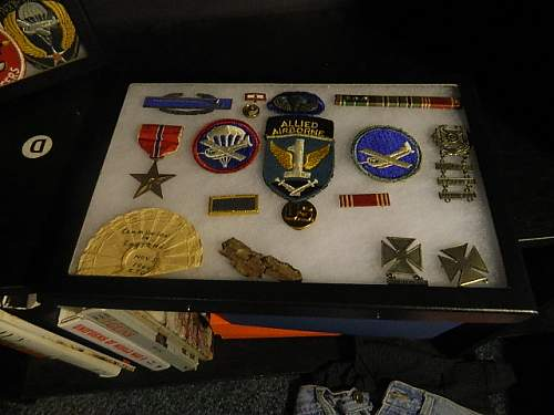 My WW2 American Collection