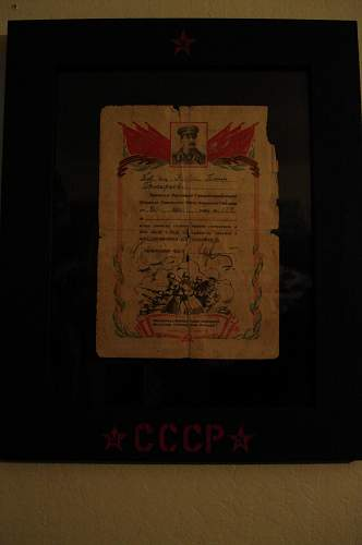 Click image for larger version.  Name:Capture of Berlin Document.jpg Views:50 Size:216.1 KB ID:50439