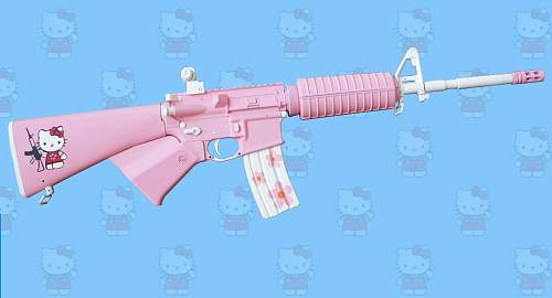 Click image for larger version.  Name:hello-kitty-ar-15-rifle1.jpg Views:323 Size:102.9 KB ID:510563